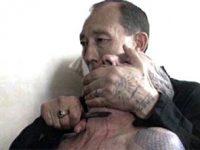 Исследователь уголовного мира Марат Конуров