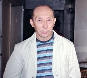Марат Конуров