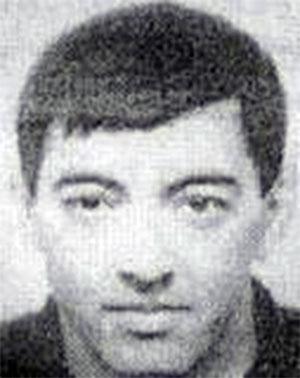 Вор в законе Рустам Габбазов