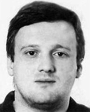 Виктор Юльевич Никифоров