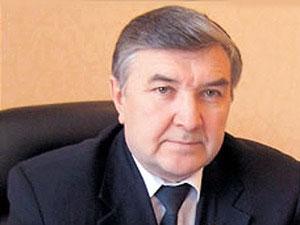 Вице-президент АЛРОСА Юрий Дойников