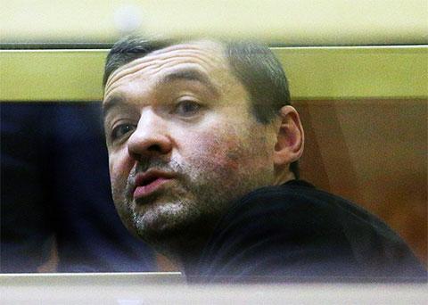 Дмитрий Белкин - Белок