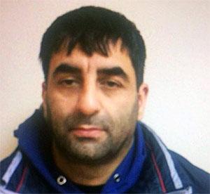 Задержали бригадиров из ОПГ Ровшана Джаниева