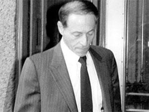 Кристофер Фурнари
