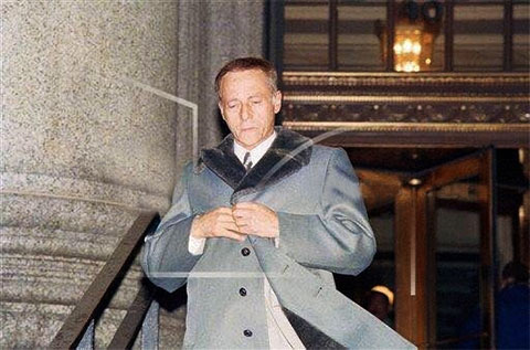 Кристофер Фурнари, 1986 год