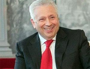 Михаил Бабель заочно арестован