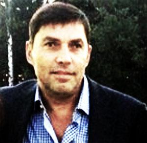 Вор в законе Степан Фурман - Стёпа Мурманский