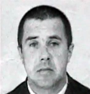 Активный член банды Валерий Степин