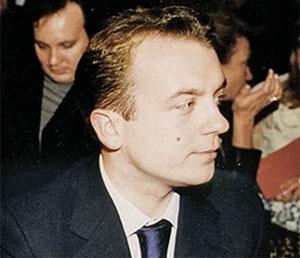 Александр Карманов и ЕТК