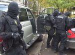 Арестовали лидера международного наркосиндиката