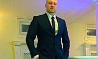 «Агент под прикрытием» Михаил Шеломов
