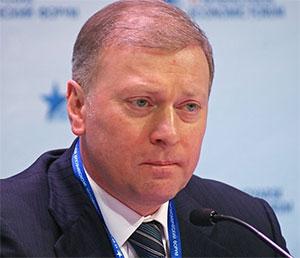 Муса Бажаев