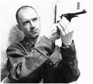Николай Павленко