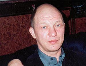 Сергей Явишев - лидер Кашкаедовских с 2000 года