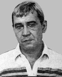 Вор в законе Юрий Кузьмин - Моряк