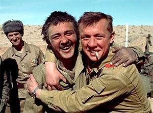 афганистан война 1979 1989