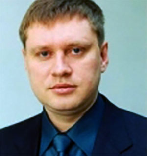 Депутат Дмитрий Непомнящий