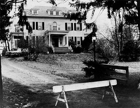 Дом семьи Лист фото