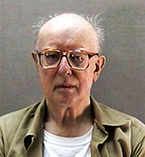Джон Лист в тюрьме