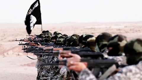 Иерархия в ИГИЛ