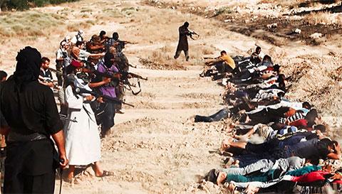 Цели ИГИЛ