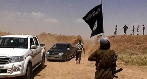 Кто создал ИГИЛ и для чего