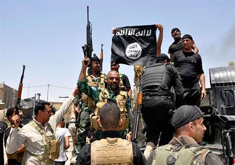 США и ИГИЛ