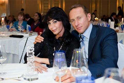 Игорь и Стелла Кесаевы