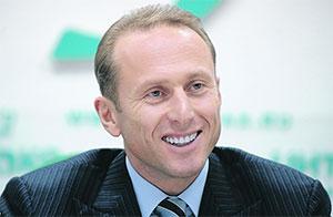 Игорь Кесаев