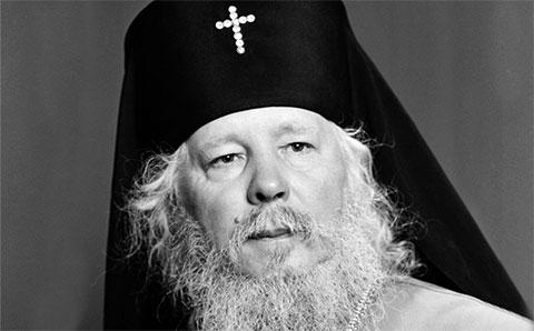 Иоанн Ладожский