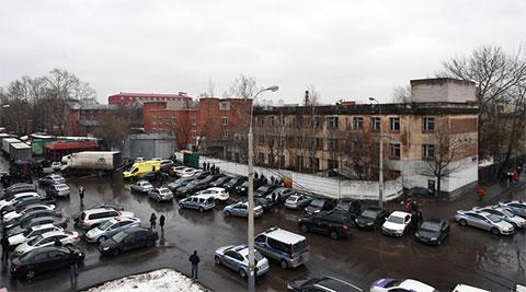Фабрика Меньшевик