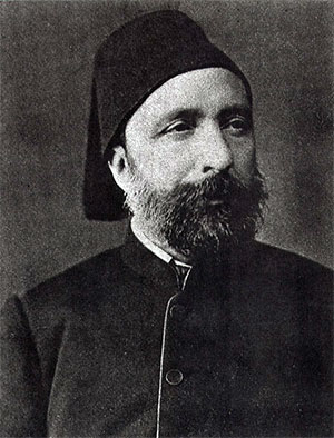 Мидхат-паша