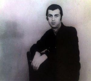 Вор в законе Михаил Каличава - Хуту