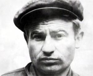 Петр Волынский