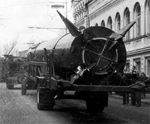 Ракета Р-5М
