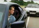 Рэкет перегонщиков на дорогах 90-х