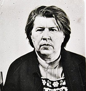 Антонина Макарова - Тонька пулеметчица