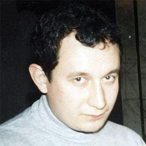 Криминальный авторитет Виталий Шиндяпин