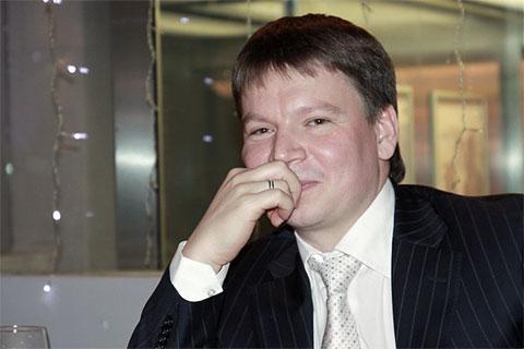 Анатолий Киндзерский