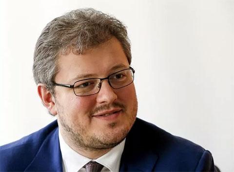 Дмитрий Минц