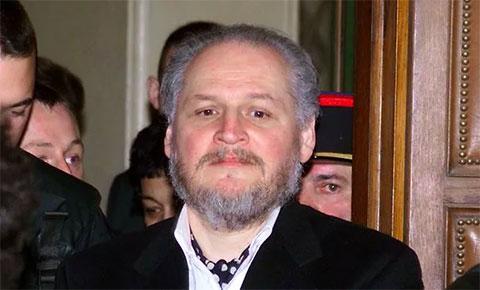 Ильич Карлос Шакал в суде Франции