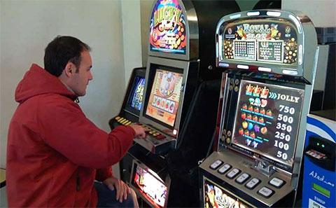 Зависимость от казино