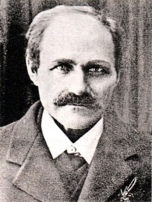 Лоренц Шлиттенбауэр
