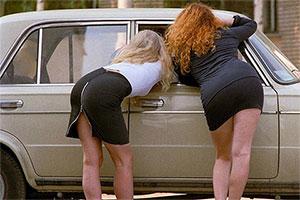 Проституция в СССР