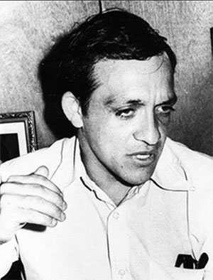 Рикардо Моралес