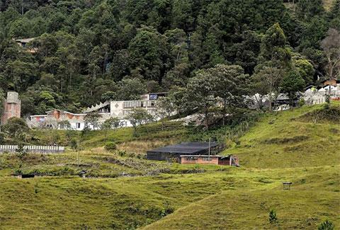 Тюрьма Ла Катедраль