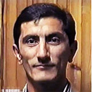 Криминальный авторитет Владимир Карапетян - Вова Армян