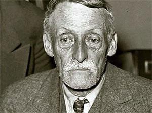 Альберт Фиш
