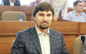 Вячеслав Олегович Бетин