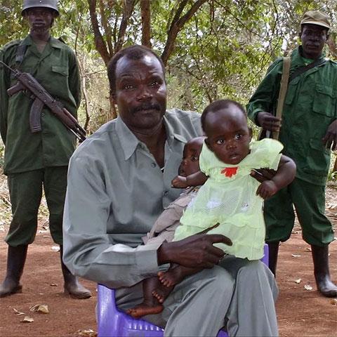 Джозеф Кони - 2014 год